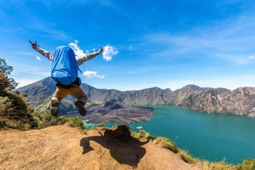 The Backpackers guide to Lombok