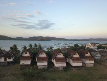 The first timers guide to Lombok