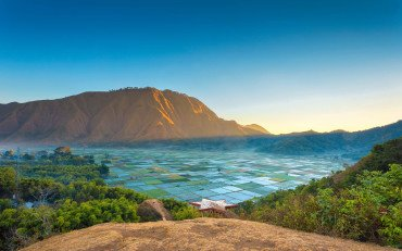 7 of Lombok's most spectacular views